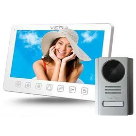 VERIA set videotelefonu VERIA 7070B + VERIA 229 (S-7070B-229) bílý