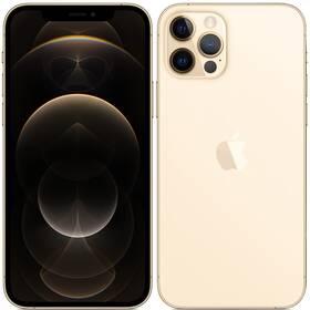 Apple iPhone 12 Pro Max 256 GB - Gold (MGDE3CN/A)