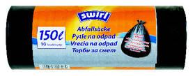 Vrecká do koša Melitta Swirl 150 L / 10 ks
