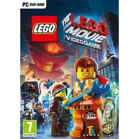 Ostatní PC The LEGO Movie Videogame (8595071032996)