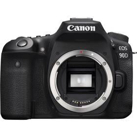 Canon EOS 90D telo čierny