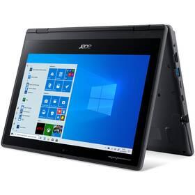 Acer TravelMate Spin B3 (TMB311RN-31-P7VZ) (NX.VN2EC.003) černý