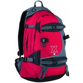 Coleman AQUA´MOVE X25 červený