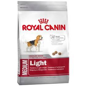Royal Canin Medium Light 13 kg + Doprava zdarma