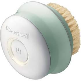 Rotačná kefa Remington Reveal BB1000 biely/zelený