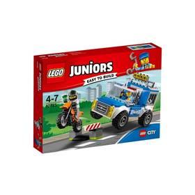 LEGO® JUNIORS 10735 Honička s policejní dodávkou + Doprava zdarma
