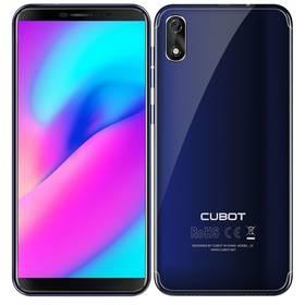CUBOT J3 Dual SIM (PH3841) modrý Software F-Secure SAFE, 3 zařízení / 6 měsíců (zdarma)
