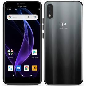 myPhone Prime 4 Lite (TELMYAPRIME4LBK) černý