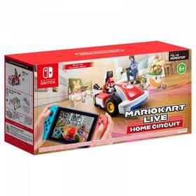 Nintendo SWITCH Mario Kart Live Home Circuit - Mario (NSS428) (vrácené zboží 8800953280)