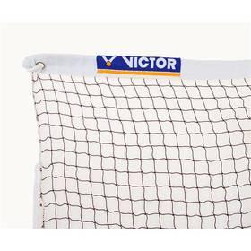 Badminton sieť Victor Professional, certifikace BWF čierna