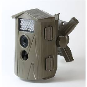 Fotopasca Technaxx TX-09 (3981) sivá/zelená