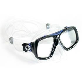 Technisub Look 2 silikon transparent modrá + Doprava zdarma