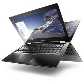 Lenovo IdeaPad Yoga 500-14ISK (80R500GACK) černý + Software za zvýhodněnou cenu + Doprava zdarma