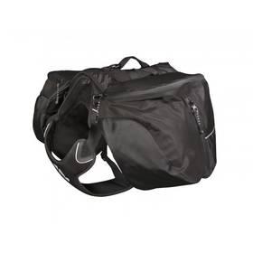 Batoh Hurtta cestovní Trail Pack S - černý + Doprava zdarma