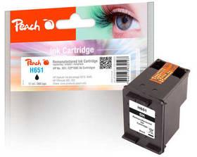 Peach HP 651, (319929) černá + Doprava zdarma
