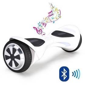 Kolonožka STANDART Auto Balance APP bílá