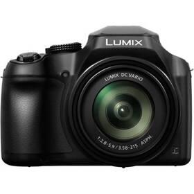 Panasonic Lumix DC-FZ82EP-K čierny