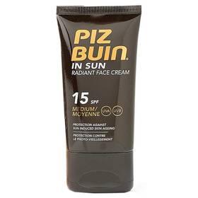 Kozmetika Piz Buin In Sun Face Cream SPF15 40ml