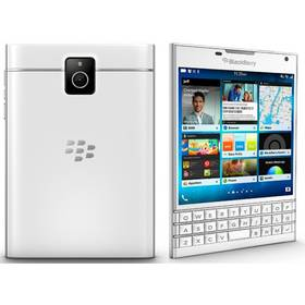 BlackBerry Passport QWERTY (10090056) bílý