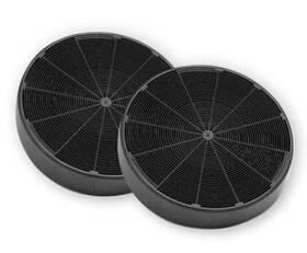 Faber Uhlíkový filtr F8 - sada (UHF 008)
