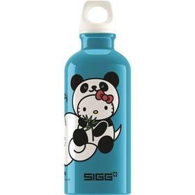 Sigg dětská Hello Kitty Panda, 0.4L modrá