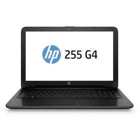 Notebook HP 255 G4 (M9T12EA#BCM) čierny (poškodený obal 8716001114)