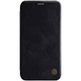 Nillkin Qin Book na Apple iPhone XR černé (vrácené zboží 8800675251)