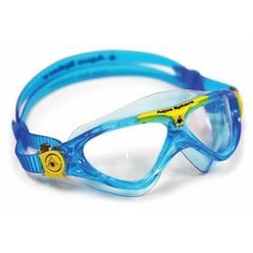 Aqua Sphere Vista Junior modré/žluté (vrácené zboží 8800038126)