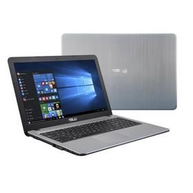 """Asus F540LA-DM038T (F540LA-DM038T) stříbrný Monitorovací software Pinya Guard - licence na 6 měsíců (zdarma)Brašna na notebook ATTACK IQ Cord 15.6"""" - černá (zdarma) + Software za zvýhodněnou cenu + Doprava zdarma"""