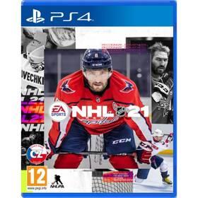 EA PlayStation 4 NHL 21 (EAP454552)