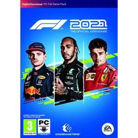 EA PC F1 2021 (EAPC01500)