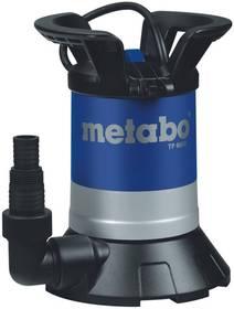 Metabo TP 6600 čierne/modré