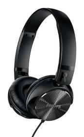 Philips SHL3850NC (SHL3850NC) černá + Doprava zdarma