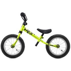 Yedoo Fifty 50 A-LIGHT zelené + Reflexní sada 2 SportTeam (pásek, přívěsek, samolepky) - zelené v hodnotě 58 Kč
