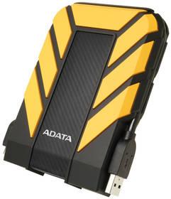 ADATA HD710 Pro 1TB (AHD710P-1TU31-CYL) žlutý + Doprava zdarma