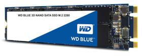 Western Digital Blue M.2 3D NAND 500GB (WDS500G2B0B) + Doprava zdarma