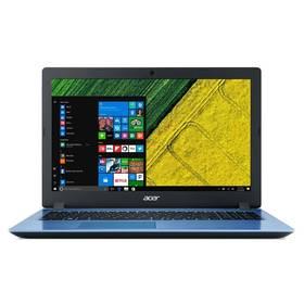 Acer Aspire 3 (A315-31-P2F1) (NX.GR4EC.001) modrý Monitorovací software Pinya Guard - licence na 6 měsíců (zdarma)Software F-Secure SAFE, 3 zařízení / 6 měsíců (zdarma) + Doprava zdarma
