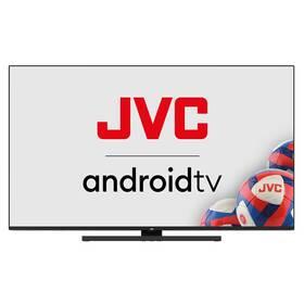 JVC LT-65VA8035 čierna