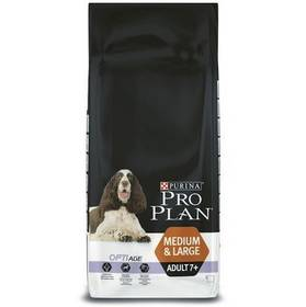 Purina Pro Plan MEDIUM & LARGE ADULT 7+ Optiage 14 kg + Doprava zdarma