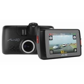 Mio MiVue 658 Touch Wifi (5415N4840018) černá + Doprava zdarma
