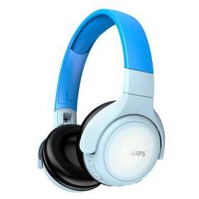 Philips TAKH402BL (TAKH402BL/00) modrá