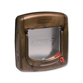 Staywell s transparentním flapem 320 + Doprava zdarma