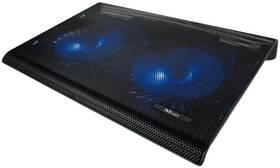 Chladící podložka pro notebooky Trust Azul pro 17,3