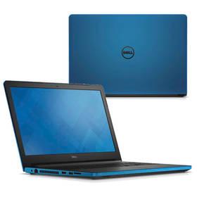 Dell Inspiron 15 5000 (5559) (N-5559-N2-511B) modrý + Software Microsoft Office 2016 CZ pro domácnosti v hodnotě 3 299 KčStavebnice Lego® Creator 31042 Super stíhačka (zdarma)Software F-Secure SAFE 6 měsíců pro 3 zařízení (zdarma) + Doprava zdarma