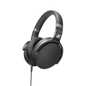 Sennheiser HD 4.30i (506780) černá (vrácené zboží 8119016476)