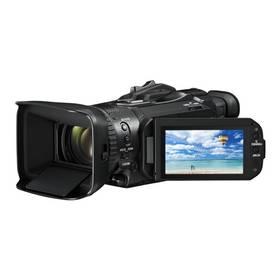 Canon GX10 - 4K (2214C008) černá + Doprava zdarma