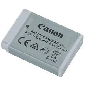 Canon NB-13L pro G7X (1250mAh) (9839B001)