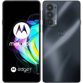 Motorola Edge 20 5G - Frosted Grey (PAR00027PL)