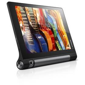 Lenovo Yoga Tablet 3 8 16 GB Wi-Fi ANYPEN II (ZA090091CZ) černý Software F-Secure SAFE, 3 zařízení / 6 měsíců (zdarma)SIM s kreditem T-Mobile 200Kč Twist Online Internet (zdarma) + Doprava zdarma