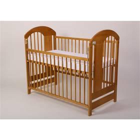 For Baby Vojta stahovací bok buk Matrace do postýlky For Baby 120x60 cm - bílá (zdarma) + Doprava zdarma